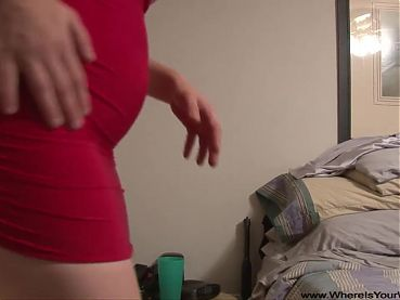Mommy Got Her Ass Hole Fucked