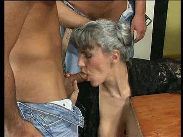 Nasty Filthy Big  Saggy Tit Grannies