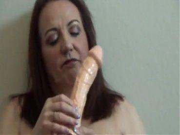 Slut Ann degrades herself for your amusement again.