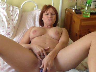 Mature Wife Masterbation