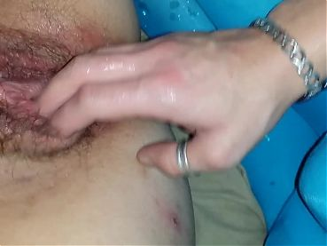 Squirting Big Clit Hairy Pussy
