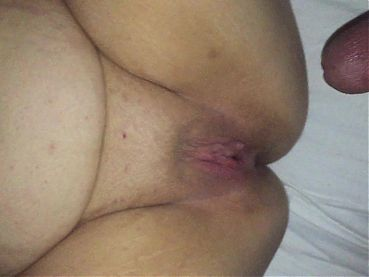 My dirty white bbw hog