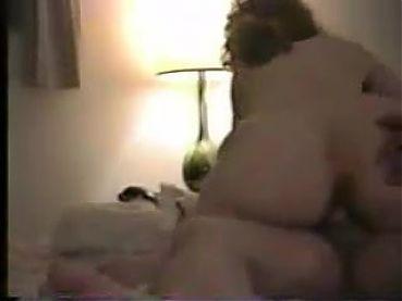 Wife cumming on my cock