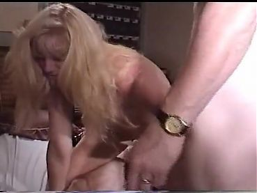 Tall Amateur Mature Swinger Gets MMF DP