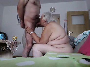 Greedy granny....