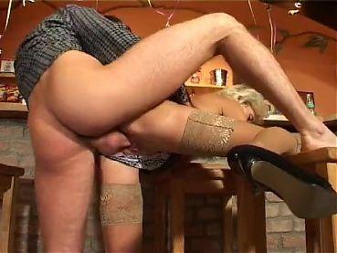 Sexy Mature Fuck