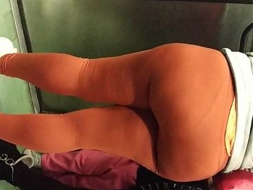 Big Ass in cdmx
