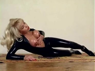 Catsuit Capers
