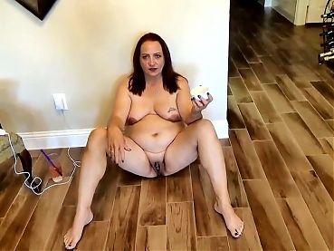 Slut Ann the whore eats cigarette ashes.